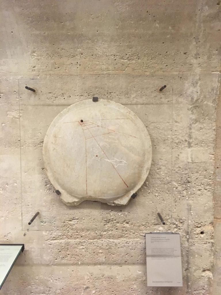 vitre de protection objet d'art