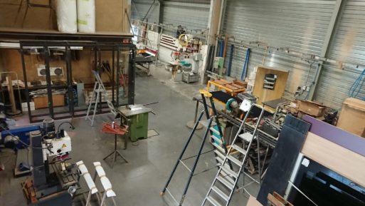 atelier vitrines vendôme
